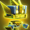 Volt Striker Ekko 2A Icon