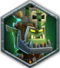 War Chief NubNub token