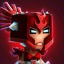 Abigail the Furious 1A Icon