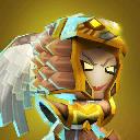 Hawk Angel Emily 0A Icon