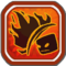 Fire Immune Icon