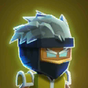 Raijin Masuta Kira 0A Icon