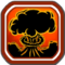 Cataclysmic Conflagration Icon
