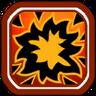 Fire Nova Icon