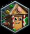 Gingerbread Rocky