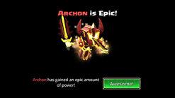 Archon is Epic