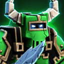 Drakk the Warlord 2A Icon