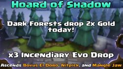Hoard of Shadow