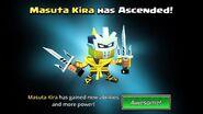 Masuta Kira Ascend2