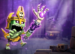 Lord Zomm Epic Banner