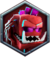 Mangle jaw token 2