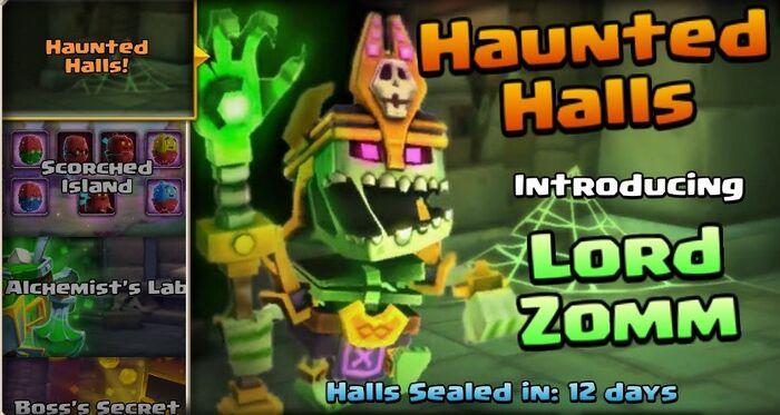 Haunted Halls2