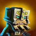 Dhaegon Stonecrusher 1A Icon