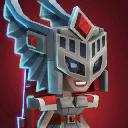 Shieldmaiden Astrid 2A Icon