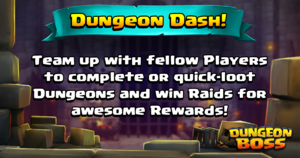 Dungeon Dash