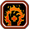 Feed the Flames Icon