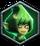 Lily Blossom token 0