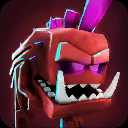 Mangle Jaw 2A Icon