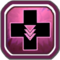 Reduced Healing Icon
