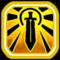 Divine Justice Icon