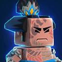 Grand Master Yokozuna 2A Icon
