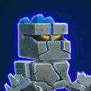 Stalagmight Stone Fist 0A Icon