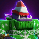 Ugly Sweater Kozar 2A Icon