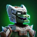 General Krexx 1A Icon