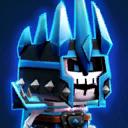 Warlord Yorick 2A Icon