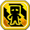 Paralysis Icon