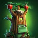 Treemus Phemus 2A Icon