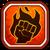 Fire Priestess Icon