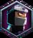 Shadowblade Token 2