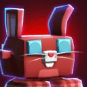 Bunny 01 Red