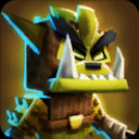 Jibber Clenchjaw 2A Icon