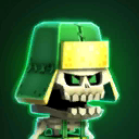 LongJohnsuke 0A Icon