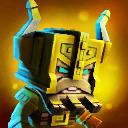 Dhaegon Stonecrusher 2A Icon