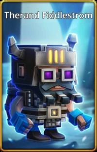 Therand Fiddlestrom default skin