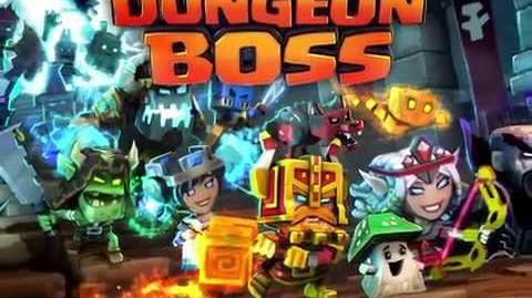 Dungeon Boss