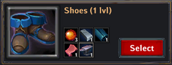 Shoes(1lvl)