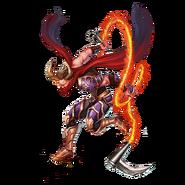 Kerian Rogue