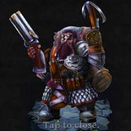 Dwarf Engineer