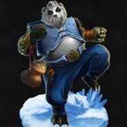 Panda Master