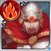 Ruby Templar + Icon