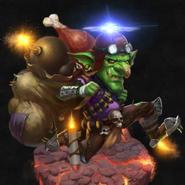 Goblin Demolisher