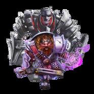 Dwarf Engineer +