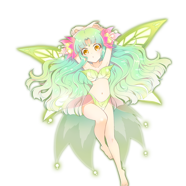 Fairy Normal