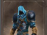 Searing Armor