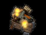 Ground Lightning (Tier 3)