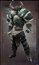 Tempered rimeguard